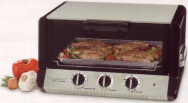 トースター クイジナート